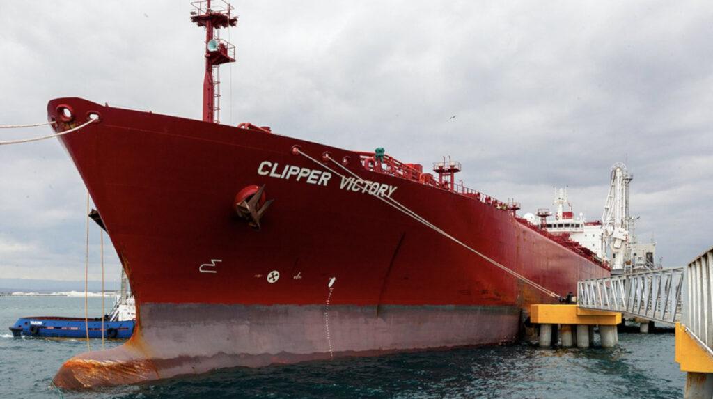 Phillips 66 y Unipec ganan contratos de crudo Oriente y Napo