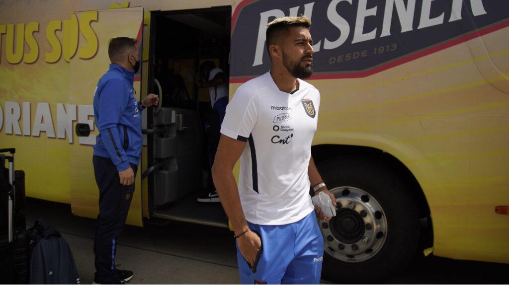 Ecuador viaja a Brasil para enfrentar al equipo de Tite por las Eliminatorias