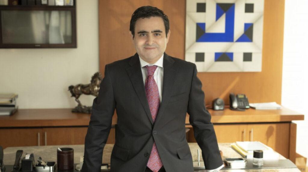 Grupo Nobis designa a su nuevo Vicepresidente Ejecutivo