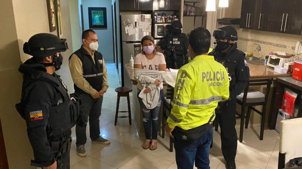 Fiscalía investiga supuesto peculado en el hospital del IESS de Guayaquil