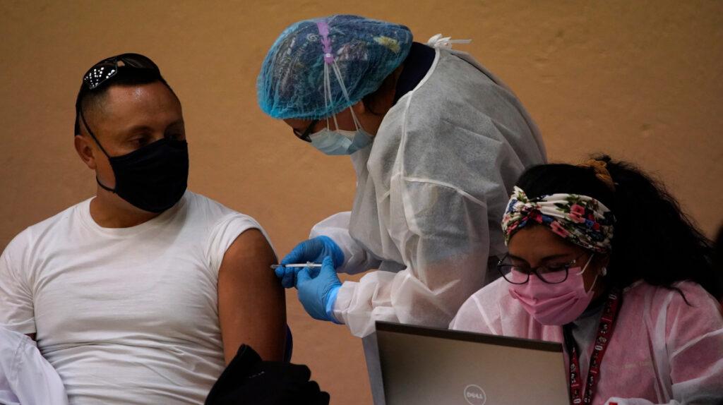 MSP unifica centros de vacunación en Quito desde el lunes 21 de junio