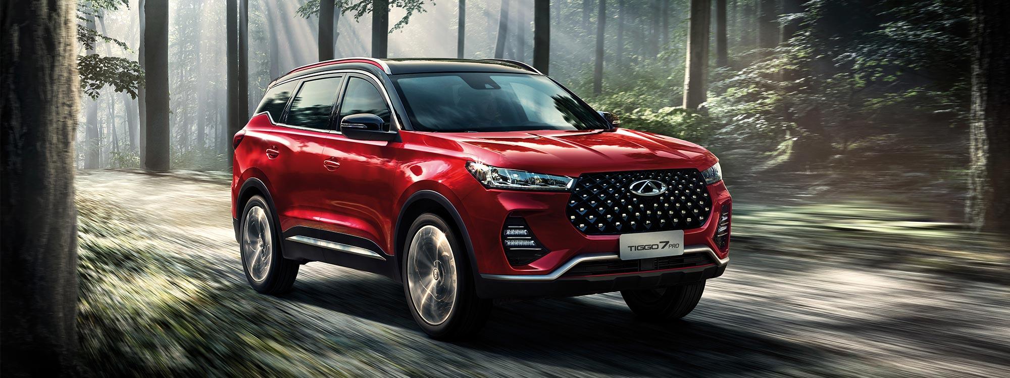 La nueva generación de SUV llega a Ecuador