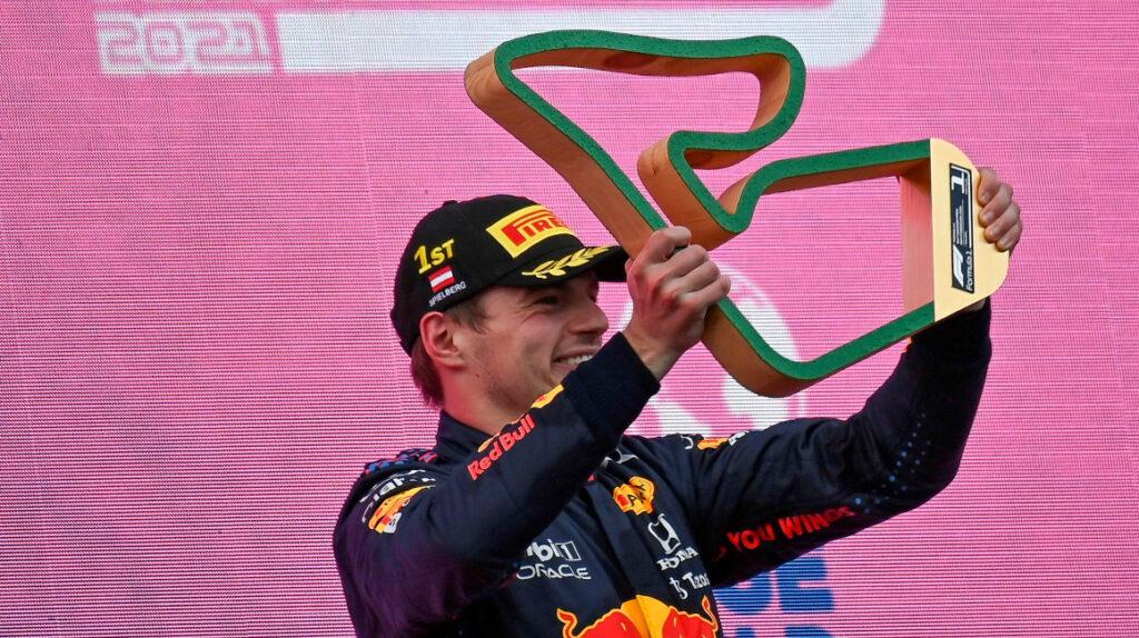 Red Bull, por un doble podio en el Gran Premio de Austria de la Fórmula 1