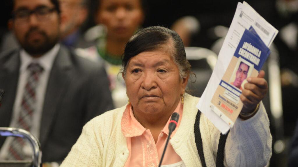 Ecuador registró 334 desapariciones en casas de salud en 47 años