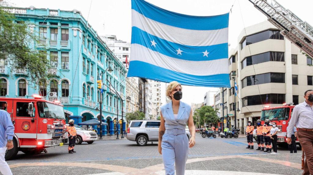 El Municipio de Guayaquil, en silencio sobre los contratos cancelados