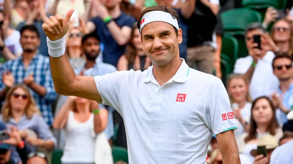 Roger Federer confirma su presencia en los Juegos Olímpicos de Tokio
