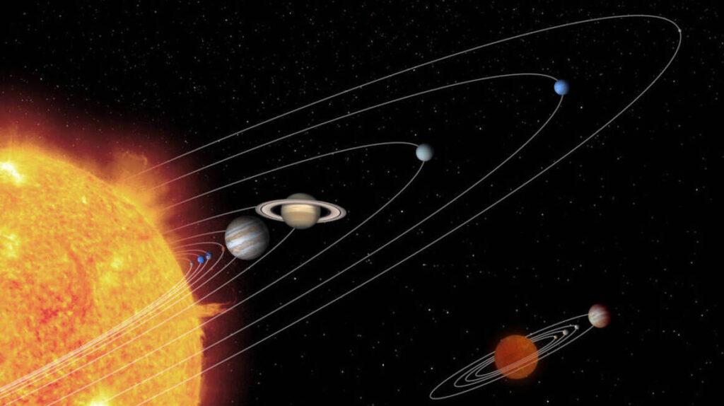 Los 10 lugares del sistema solar en los que se podría encontrar vida
