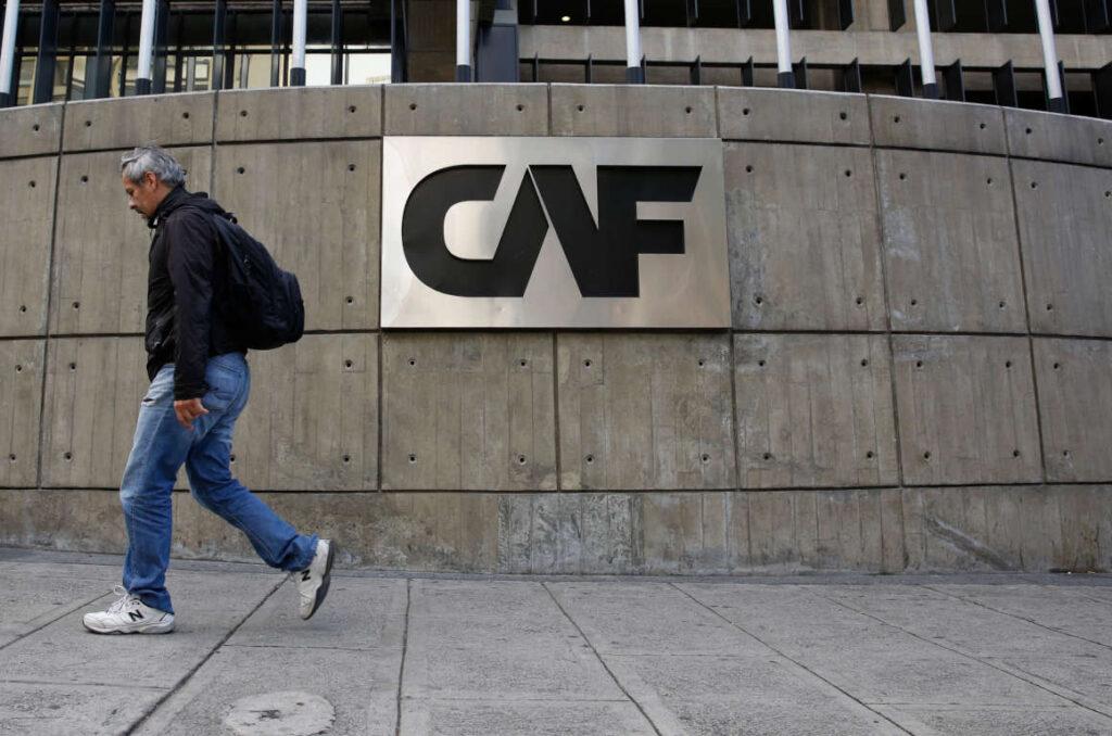 Colombia logra la presidencia de la CAF tras pulseada con Argentina