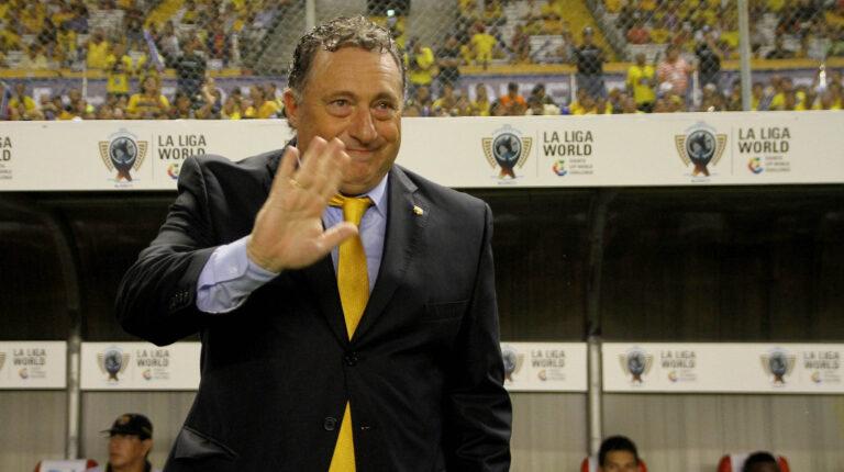 Rubén Israel
