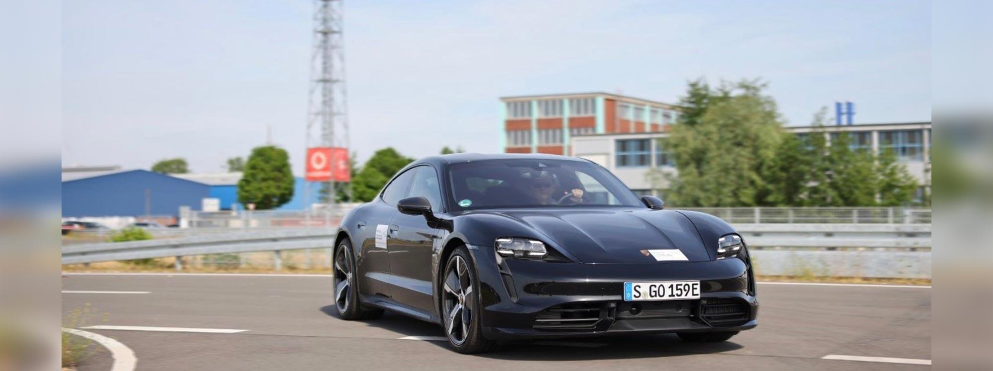 Producción de baterías de silicio, lo nuevo de Porsche