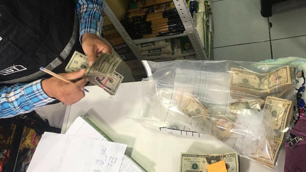 Fiscalía indaga presunta captación de dinero en Pastaza y Tungurahua