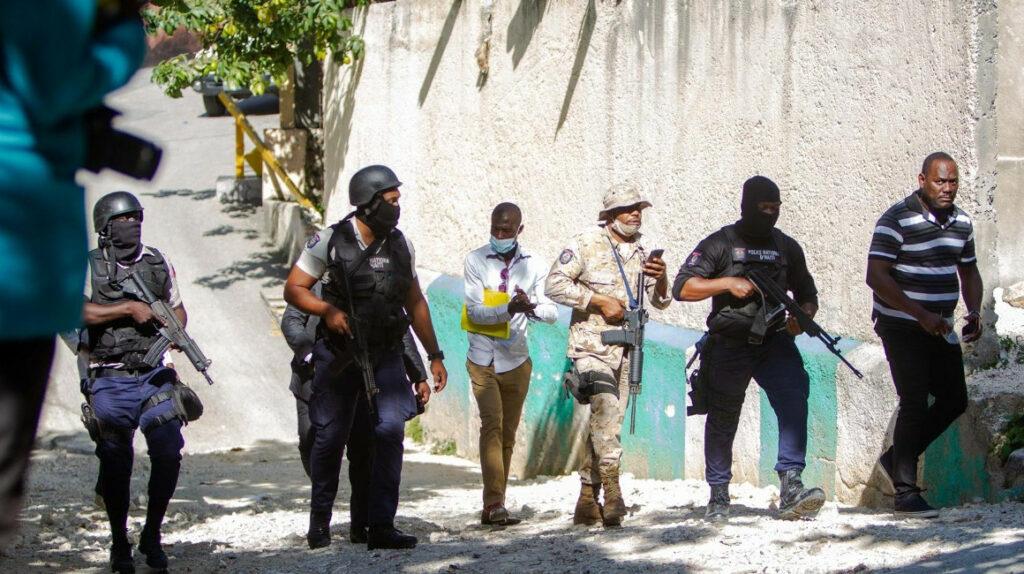 Presidente de Haití recibió doce impactos de bala, según informe forense