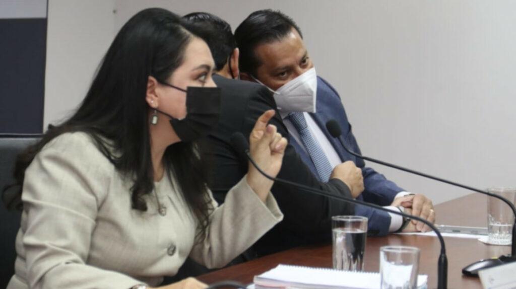 Judicatura detecta irregularidades en sorteo de jueces para casos de Yunda