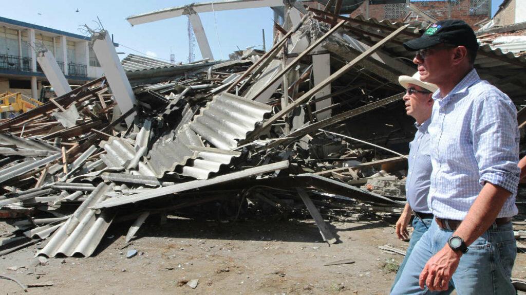 Cuatro investigaciones sobre reconstrucción de Manabí, sin tiempo, ni culpables