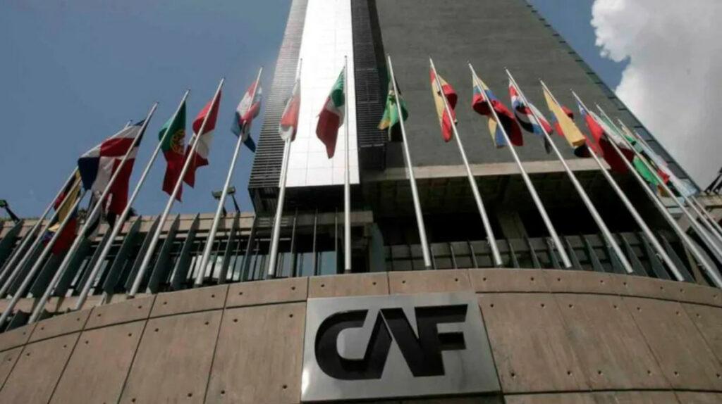 CAF concede préstamos por USD 1.645 millones a Ecuador, Argentina y Colombia