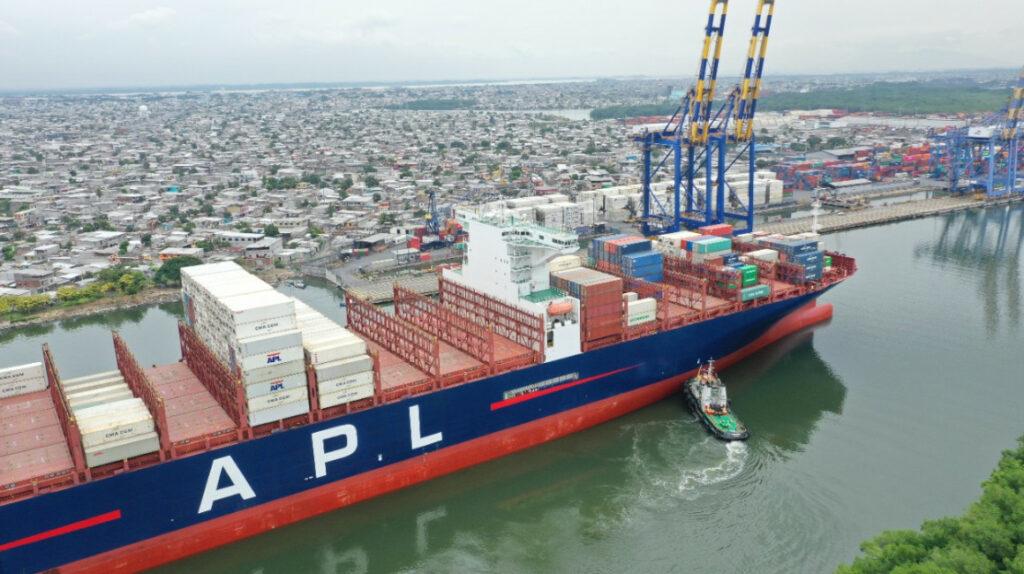 Puertos privados piden respuestas por una transitoria de la 'megaley'