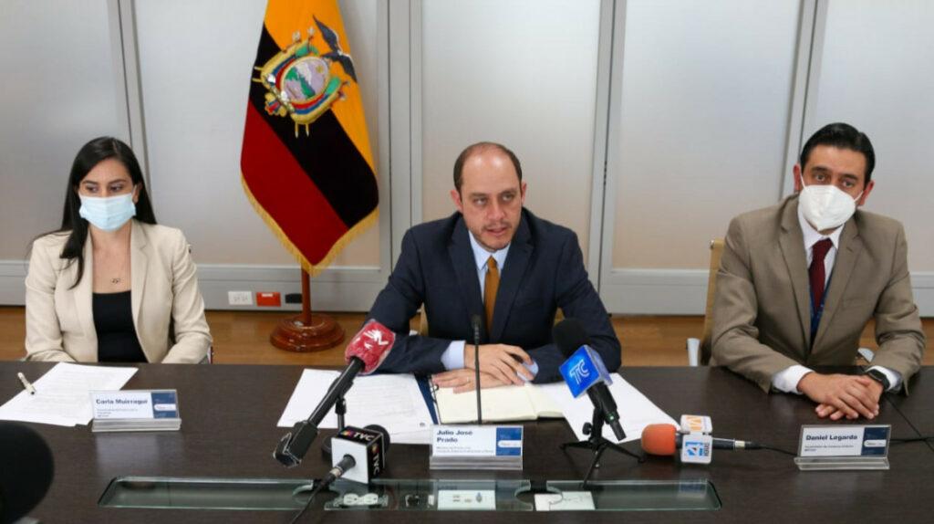 Reforma arancelaria entrará en vigencia el 1 de agosto