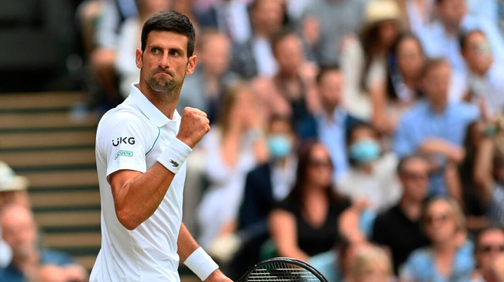 Djokovic confirma su asistencia a los Juegos Olímpicos de Tokio