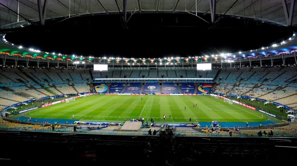 Conmebol publica protocolo para el regreso de público a los estadios