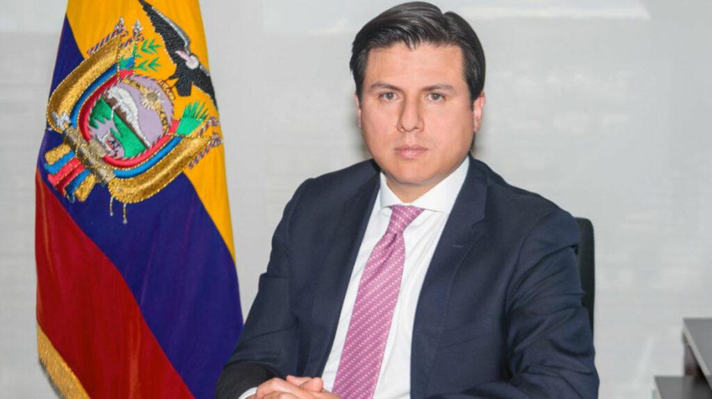 Ministerio de Economía estrena nuevo viceministro de Finanzas