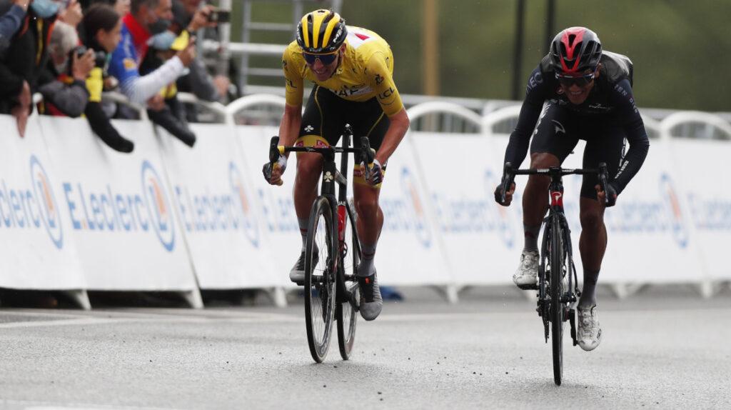 Seis rivales, 113 segundos y cuatro puertos para dirimir un podio en el Tour