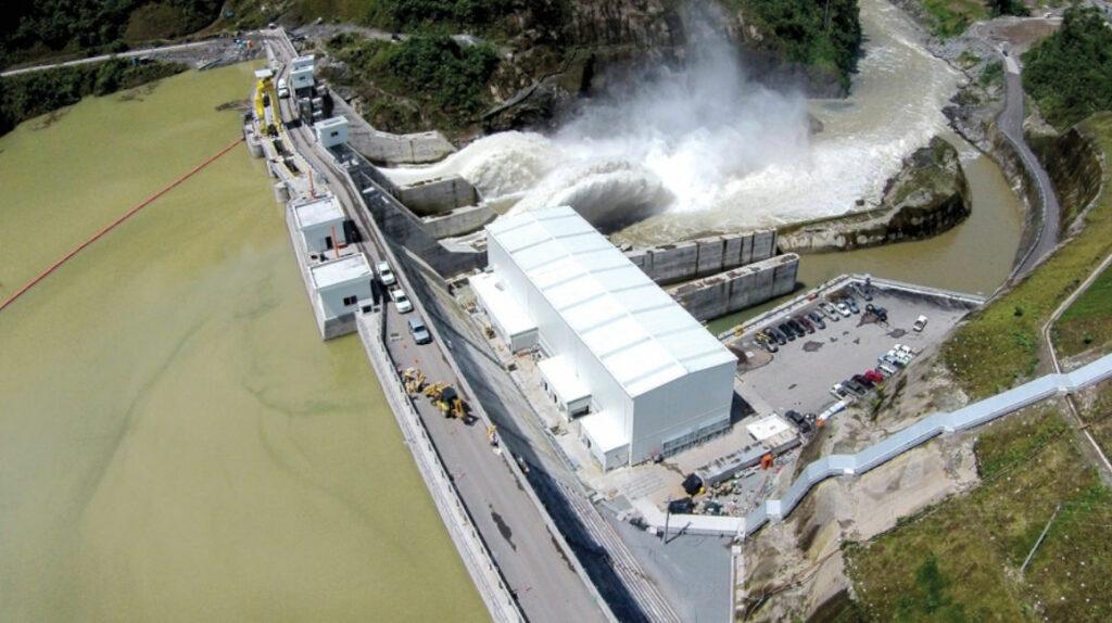 Celec recibe cinco ofertas para asegurar hidroeléctricas y termoeléctricas