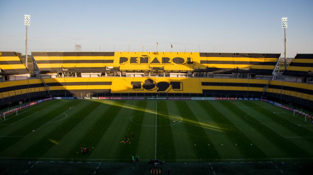 Uruguay plantea recibir a Ecuador con público por Eliminatorias