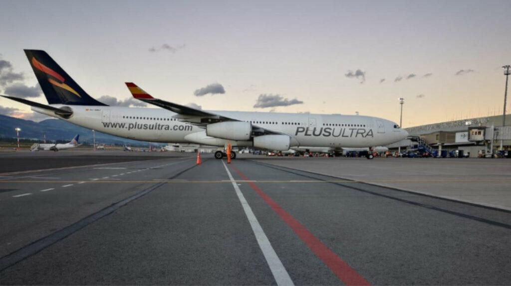 El sector aeronáutico en Ecuador opera con el 69% de las rutas