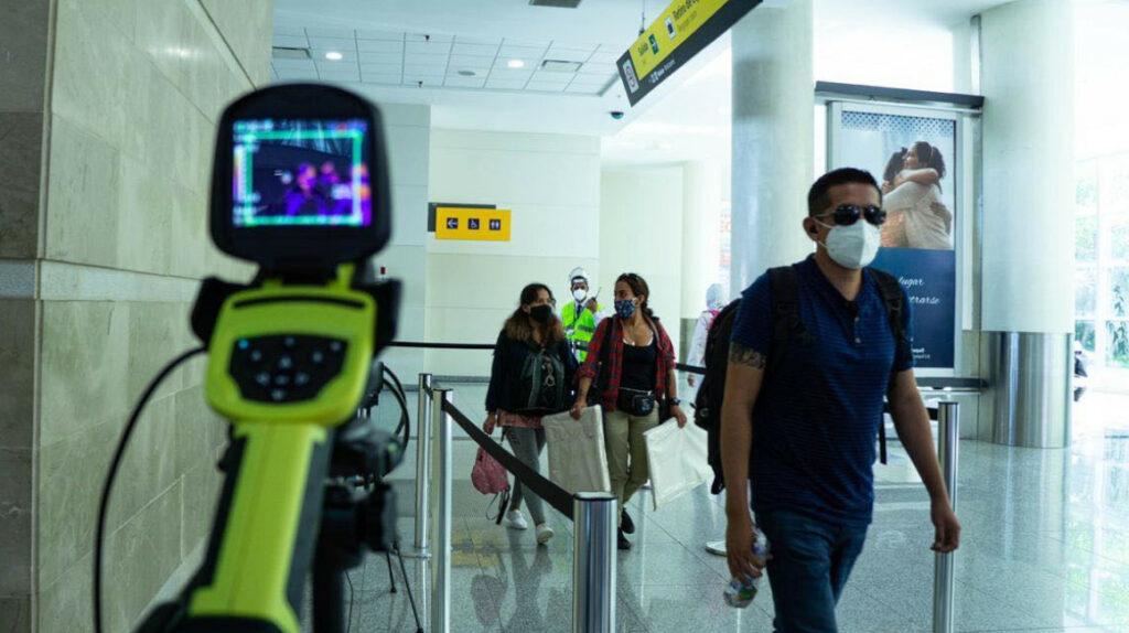 IATA: los vuelos domésticos se recuperarán antes que los internacionales