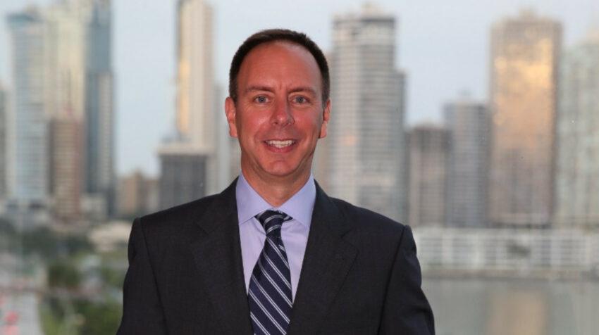 Peter Cerdá, vicepresidente Regional para las Américas de la Asociación de Transporte Aéreo Internacional (IATA).