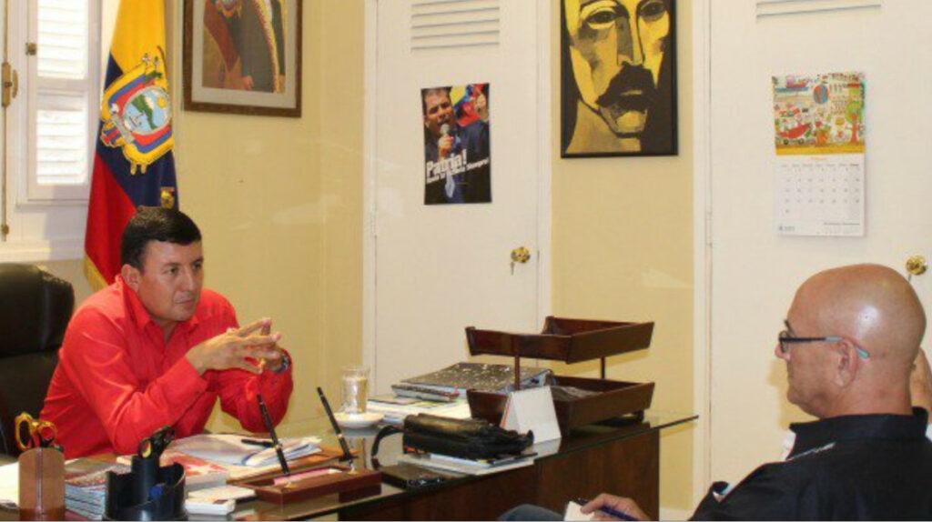 Siete diplomáticos en Cuba cobraron beneficios irregulares por USD 45.348