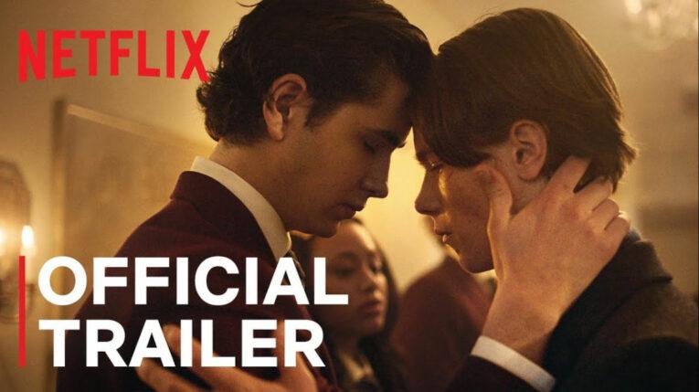 Altezas reales la serie de Netflix que combina drama y juventud.
