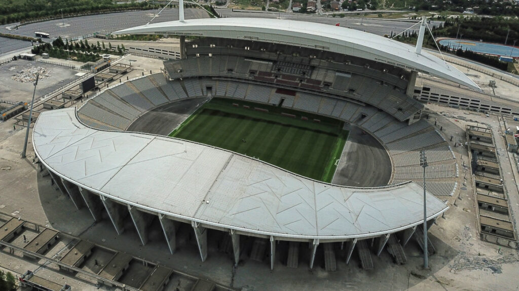 La UEFA confirma las sedes de las próximas cuatro finales de Champions
