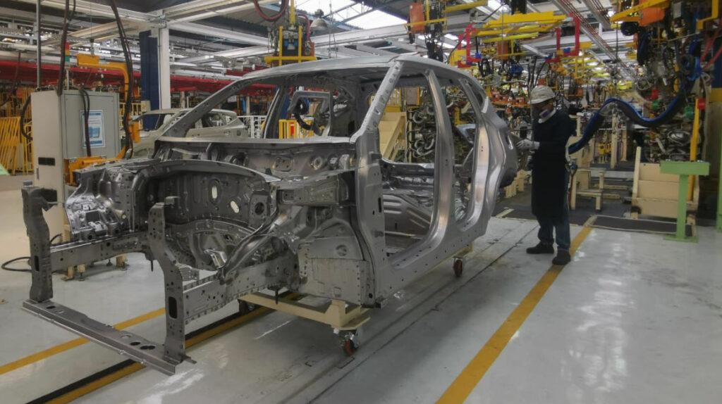 Aumento en ventas de modelos SUV impulsa recuperación del sector automotor