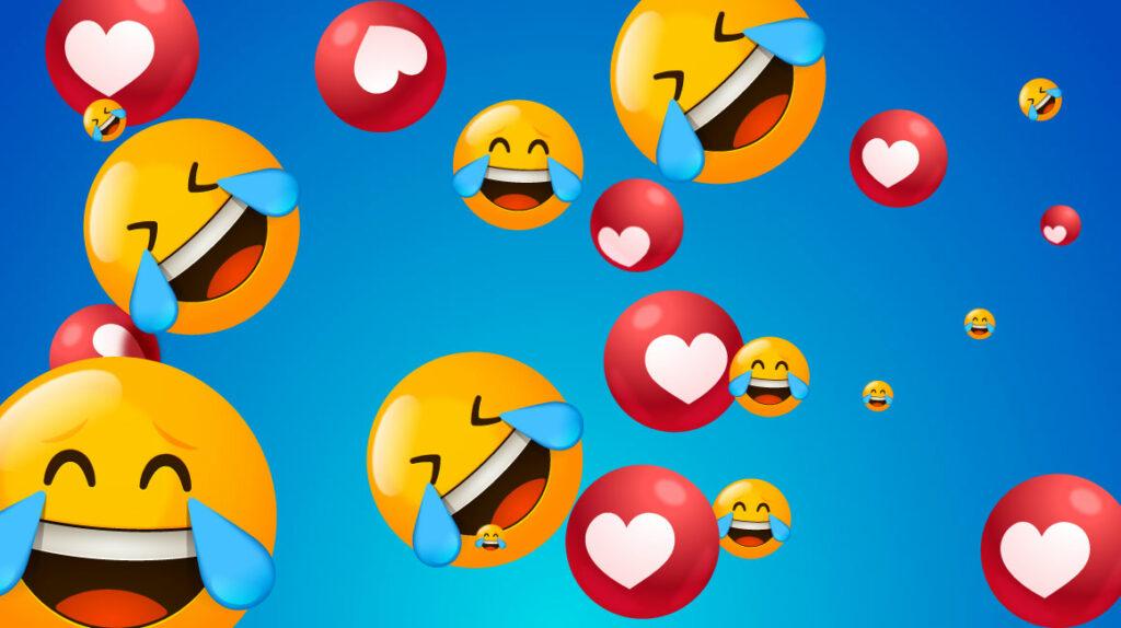La risa en las redes, el antídoto para el estrés que vivimos