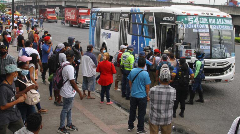 COE recomienda ampliar estado de excepción en El Oro y Guayaquil