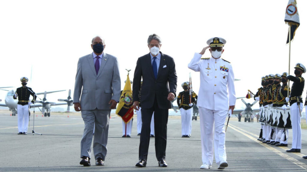Lasso aboga por un proceso democrático que traiga paz y libertad a Cuba