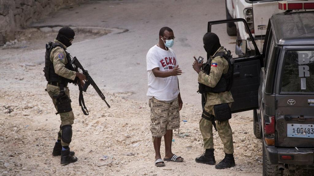 Supuesto asesino intelectual del presidente haitiano viajó a Puerto Príncipe desde Florida