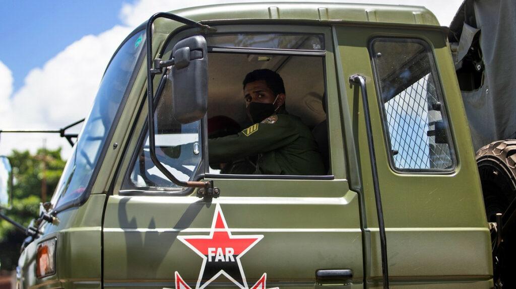Cuba aumenta presencia policial al cumplirse una semana de las protestas