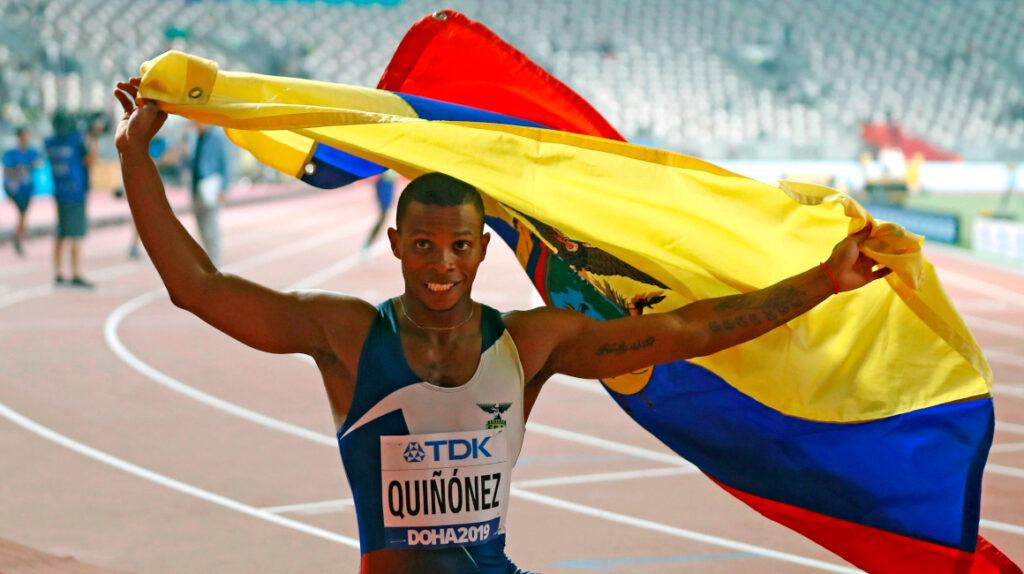 El reto olímpico de Ecuador: ganar medallas que despierten la inversión
