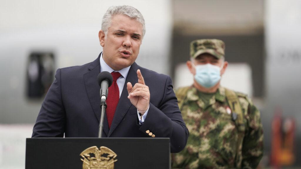 Colombia: Corte rechaza cadena perpetua por violación de menores