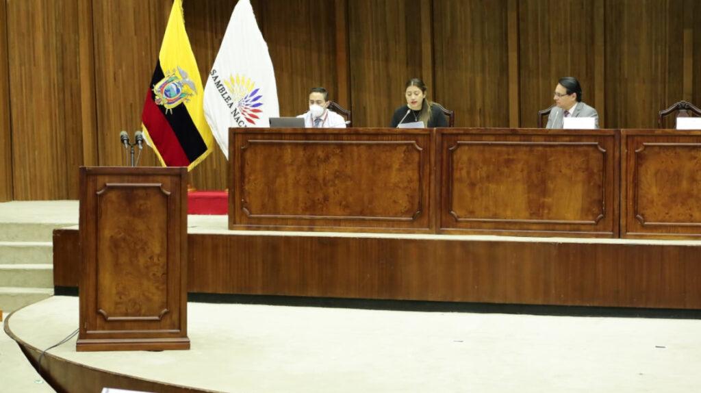 Vinculados al caso Las Torres no se presentaron ante Fiscalización