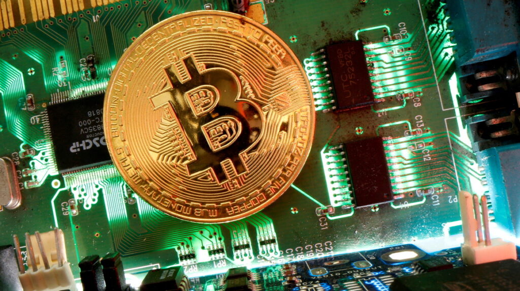 "China declara ""ilegales"" todas las transacciones de criptomonedas"