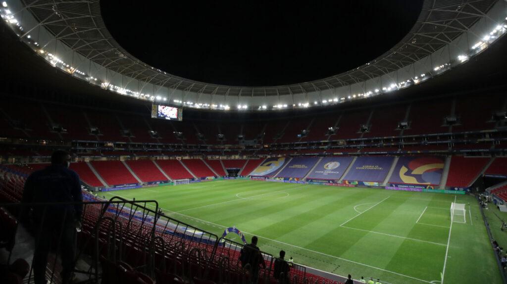 Flamengo vs. Defensa y Justicia se jugará con 18.000 espectadores
