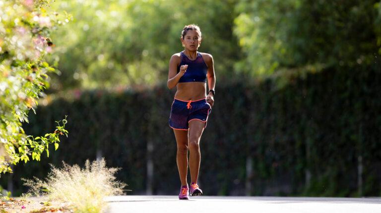 Karla Jaramillo, la conquistadora de las metas desafiantes