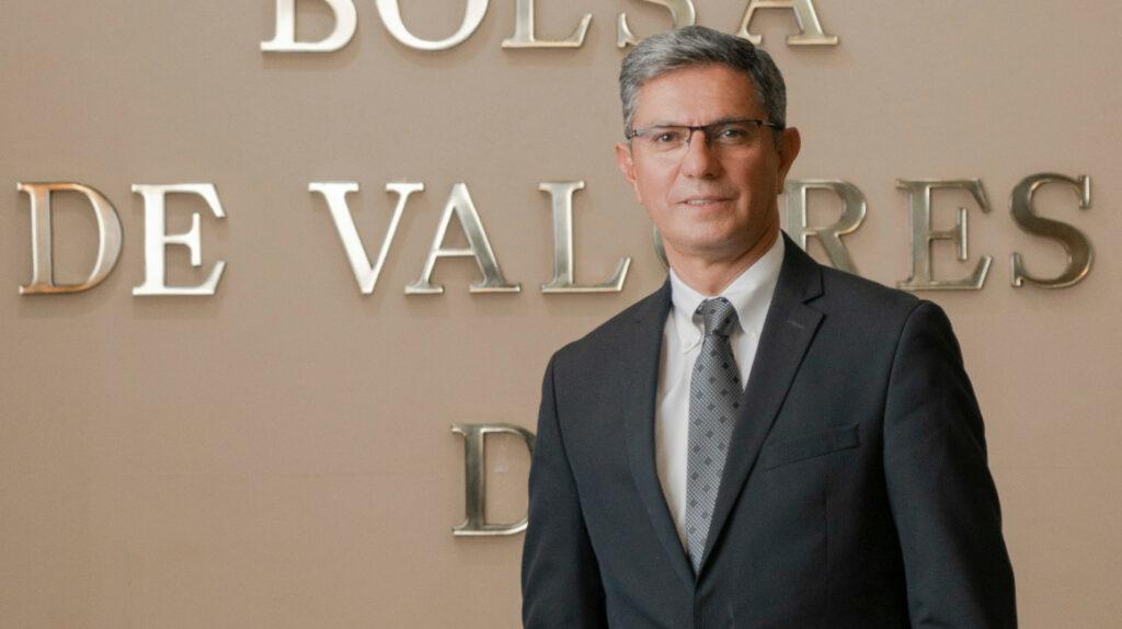 Nuevo cambio en cúpula del mercado de valores en Guayaquil