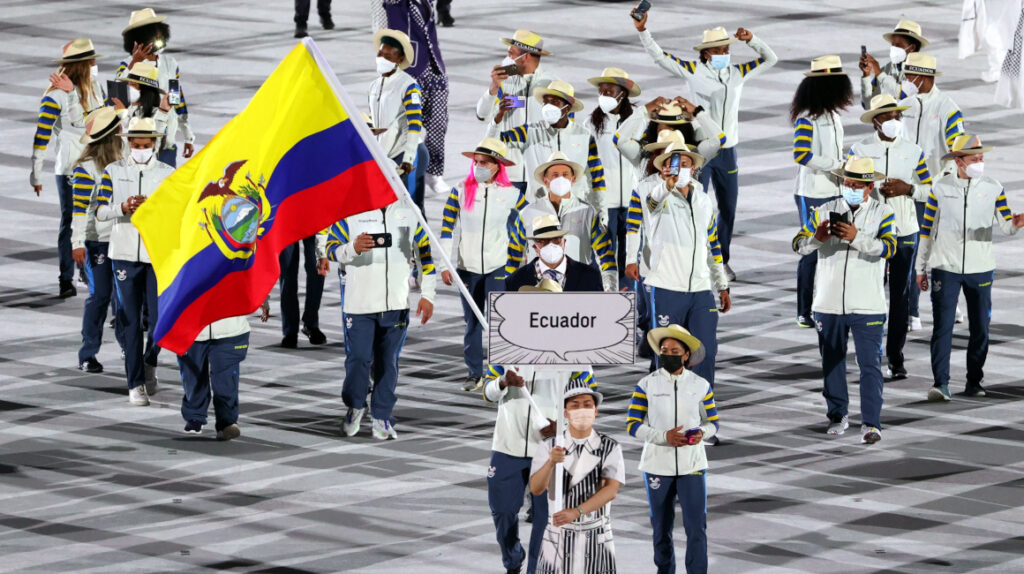 Así se podrán ver y seguir los Juegos Olímpicos de Tokio en Ecuador