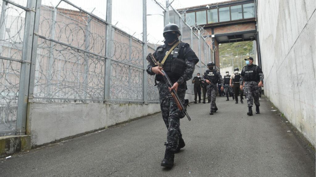 Repatriación de presos a Colombia se complica por norma jurídica