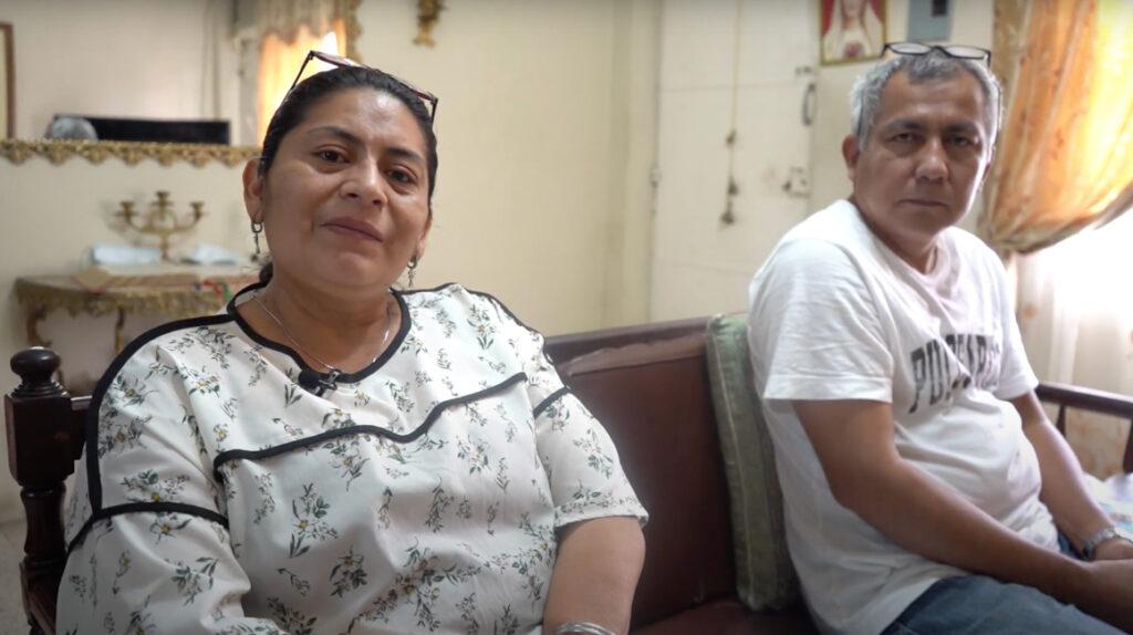 Familia Baquerizo pide que el sorteo para designar a jueces sea público