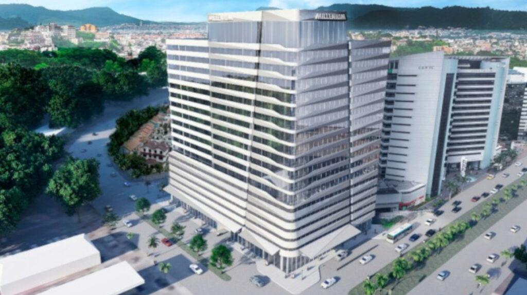 Guayaquil aumenta capacidad hospitalaria de la mano de la empresa privada